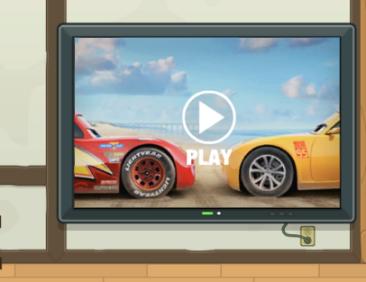 cars tv ad