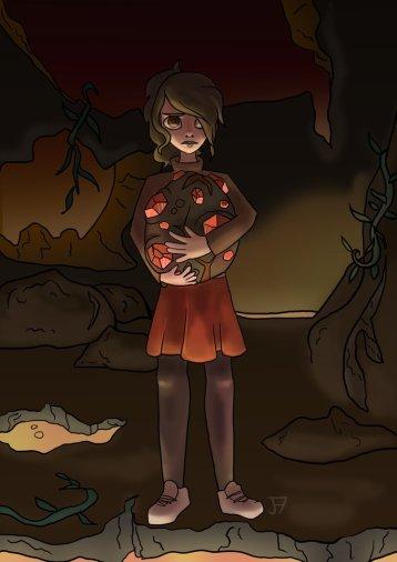 Jesta7 - Crisis Caverns