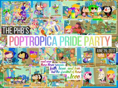 pride recap