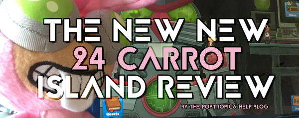24 carrot review