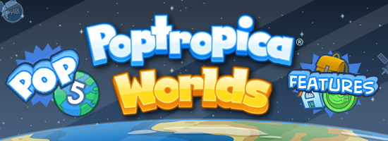 Pop 5 Worlds Features Header