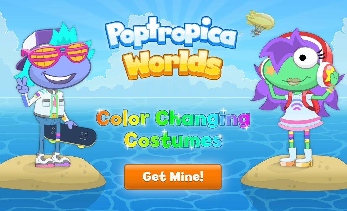 popworlds summer update 5