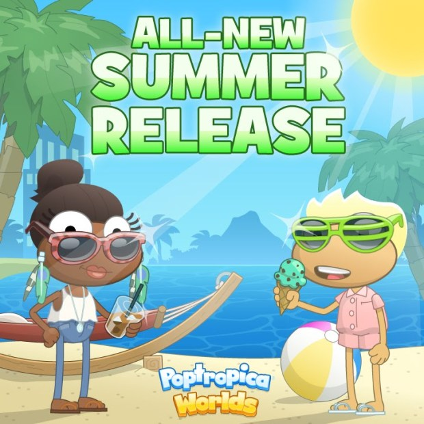 popworlds summer update 6