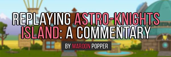 astro replay