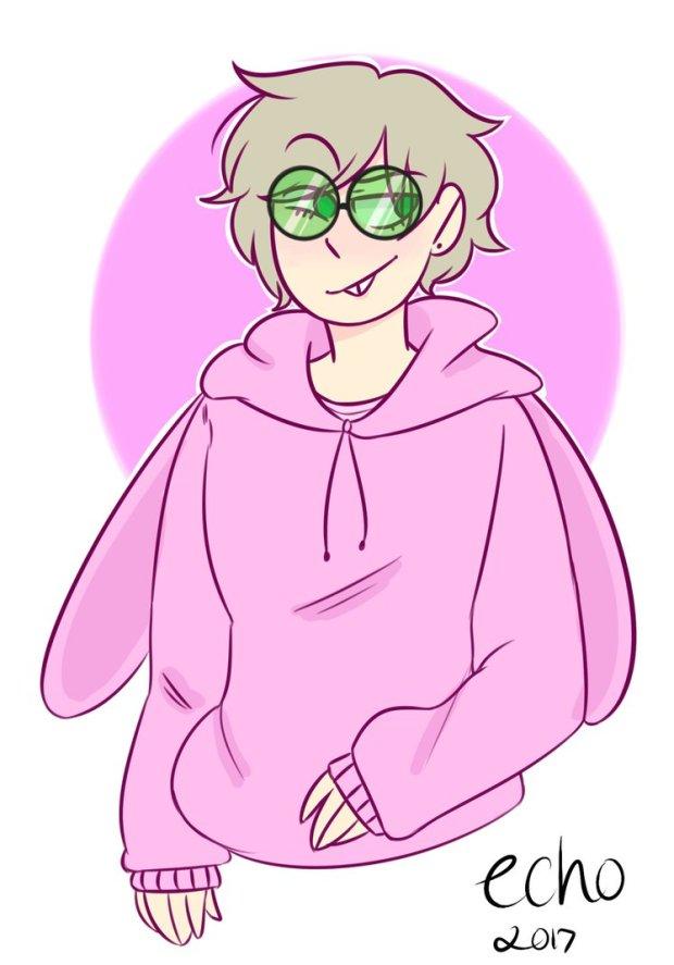 Echoingback - Highschool Dr. Hare