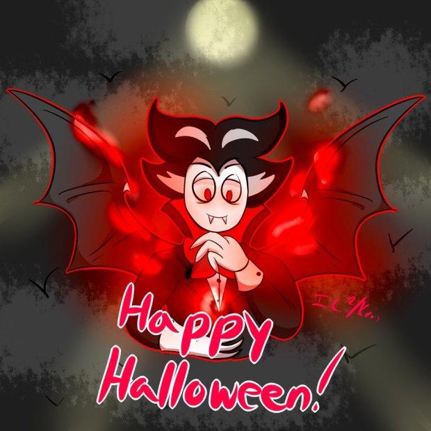 IceSquared - Happy Halloween