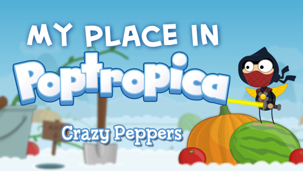 mpip crazypeppers