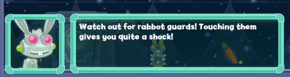 rabbot guards