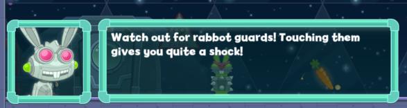 rabbot guards