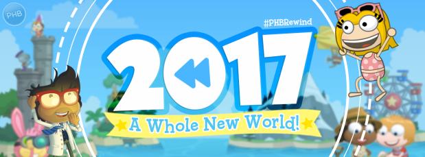 2017rewind