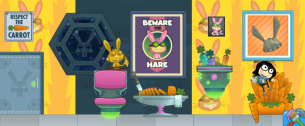 carrot room2
