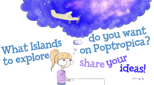 island ideas