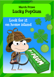 Image result for poptropica popgum
