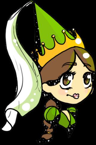 """Princess Elyana"""