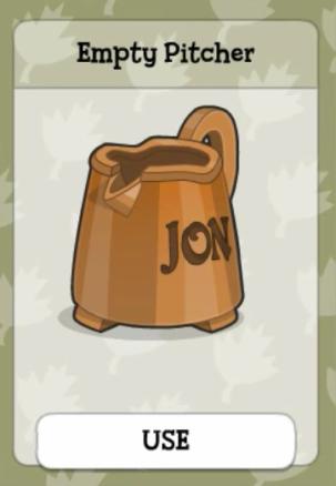 jon pitcher