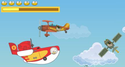 Poptropica Duck Tales 4