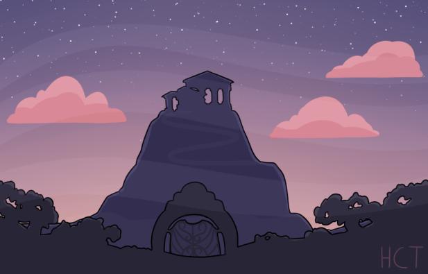 """""""Mt. Olympus"""""""