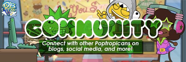 community pop