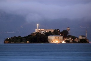 photo: Alcatraz Island in San Francisco Bay (travelingwithmj.com)