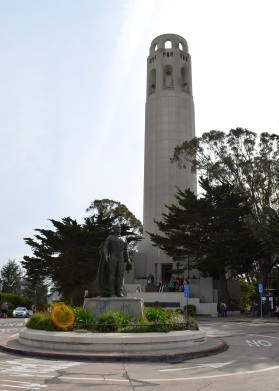 photo: Coit Tower (tommygirard.wordpress.com)