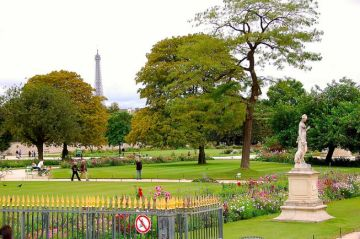 photo: Paris Park (mothernaturenetwork)