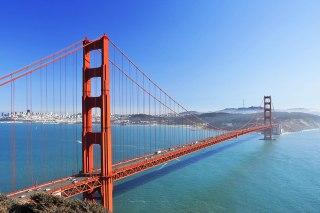 photo: Golden Gate Bridge (franks-travelbox.com)