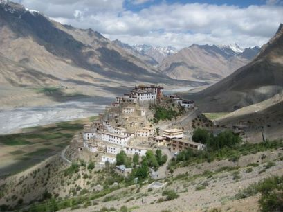 photo: Ki Monastery (thehikinglife.com)