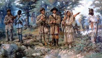 illustration: The Lewis and Clark Expedition (myinterestingfacts.com)