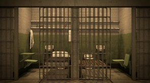 photo: Alcatraz Prison Cell (artstation.com)