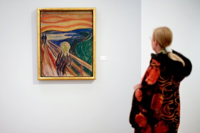 photo: The Scream (nationmultimedia.com)