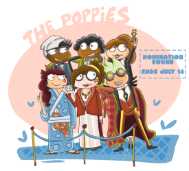 poppies 2018 noms