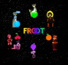 Pop Froot by Criaha
