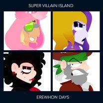 """""""Erewhon Days"""""""