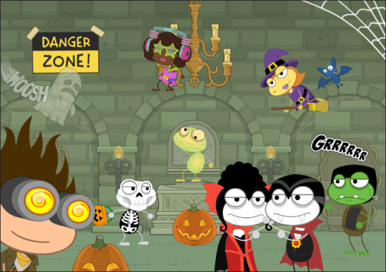 PoptropicaMonsterParty