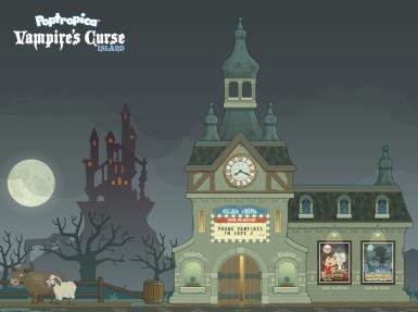 vamp curse main street