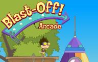 Blast-Off! Arcade
