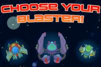 Blaster Attack 2
