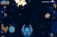 Blaster Attack 3