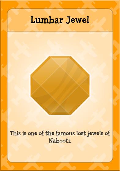lumbar jewel