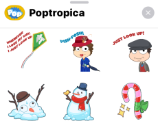 holidaystickers1