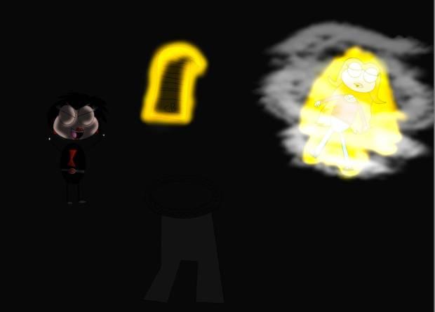 meganf123456 - creepy brain transformation
