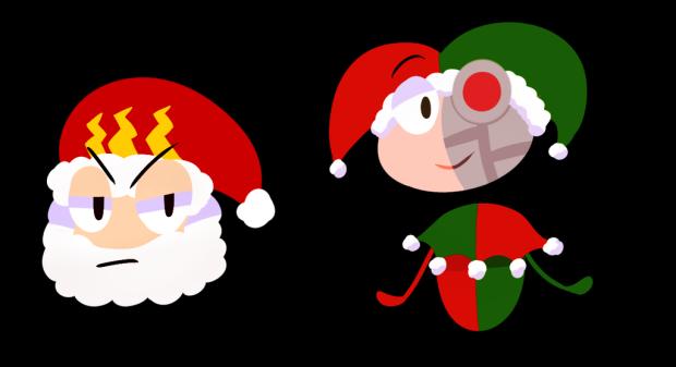 ray-of-flight - Happy Holidays