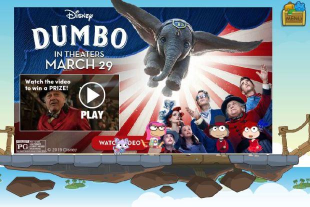 dumbo ad1