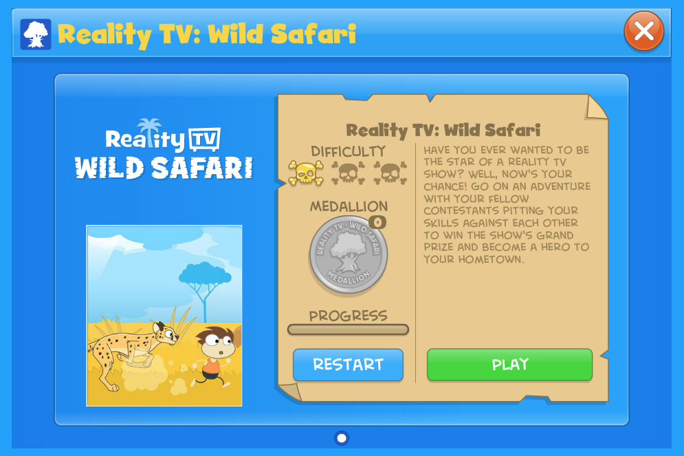 WildSafari_page