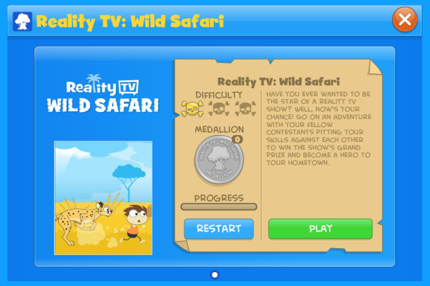 WildSafari_page