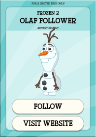 Frozen2_OlafFollower
