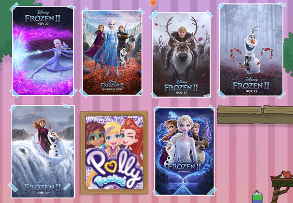Frozen2_Posters