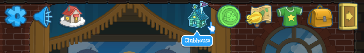 haxe clubhouse icon